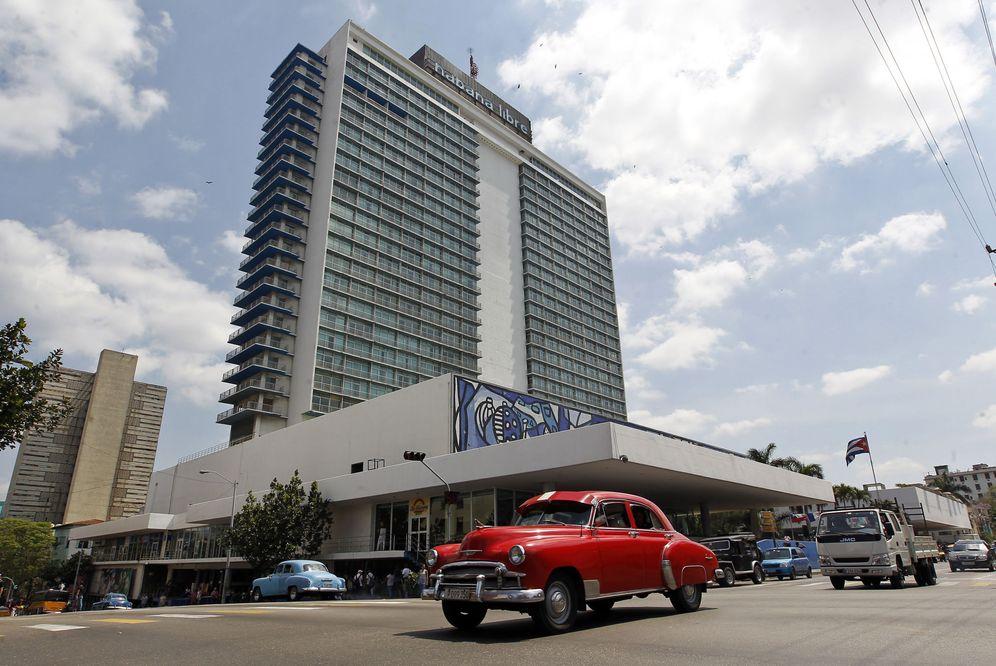 Resultado de imagen para UE dispuesta proteger sus intereses en Cuba por aplicación de ley