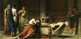 Post de 'Memento mori': lo que los romanos nos enseñan sobre la vejez y la muerte