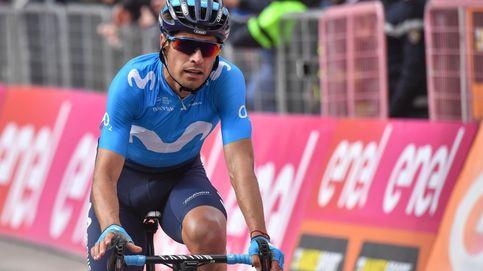La 'misión imposible' de Mikel Landa para mantener el podio del Giro de Italia