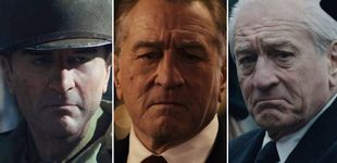 Post de Así está Robert De Niro tras ser rejuvenecido por ordenador para 'The Irishman'
