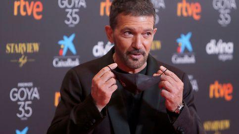 Antonio Banderas 'vuelve' a Hollywood a lo grande con 'Indiana Jones 5'