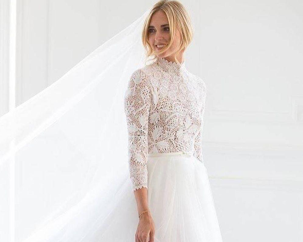 Vestidos de novia en leganes