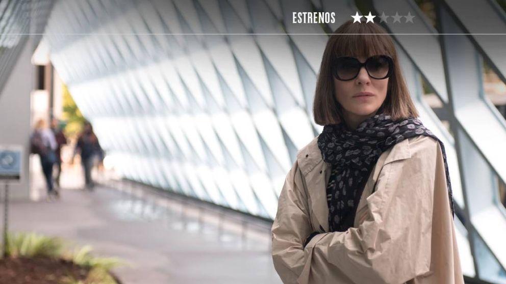 '¿Dónde estás, Bernadette?': en esta película, desaparece hasta su director