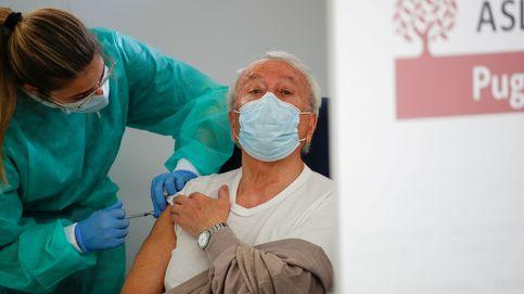 Dinamarca descarta definitivamente AstraZeneca y Alemania pondrá una 2ª dosis distinta