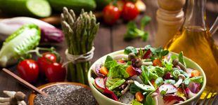 Post de La mejor dieta para adelgazar y perder grasa es la vegetariana, según un estudio