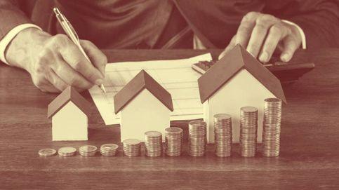 Los fondos invierten 50.000 millones en las rebajas inmobiliarias de la banca
