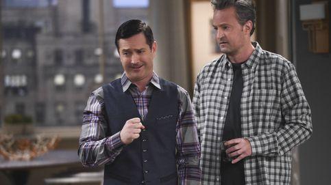 La T3 de 'La extraña pareja' (CBS) estará disponible en Movistar+ el 4 de febrero