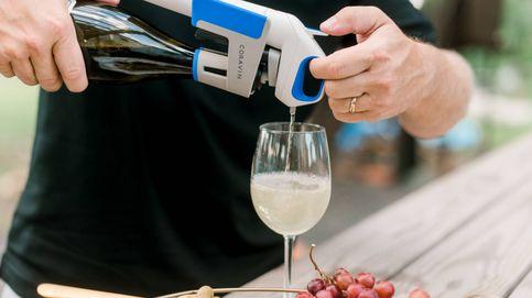 El abrebotellas que no descorcha y otras novedades vinícolas