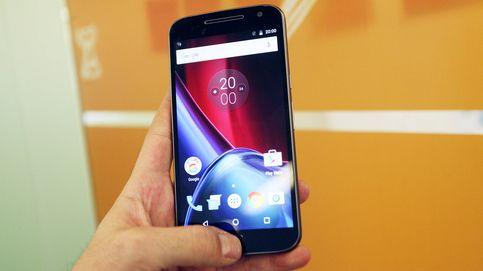 Moto G4, análisis: el aspirante a mejor móvil barato del año (pese a la pantalla)