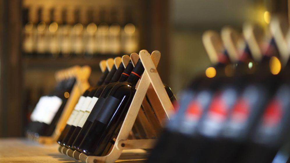 Foto: El vino triunfa en la capital. (iStock)