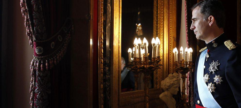 Foto: La proclamación de Felipe VI anima el mercado de los coleccionistas de monedas