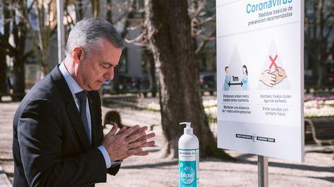 El Gobierno Vasco estudia la posibilidad de reincorporar a médicos jubilados