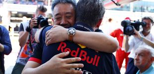 Post de Las lágrimas de Honda o por qué la vida no es la misma que en McLaren