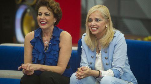 'GH VIP' (19,7%) y 'Cuéntame' (19,8%) registran su 2º mejor dato de temporada