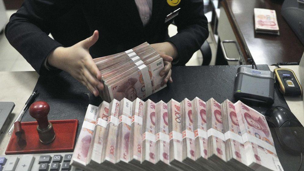 Foto: Los empleados de banca comercial estarán entre los más perjudicados. (Reuters)
