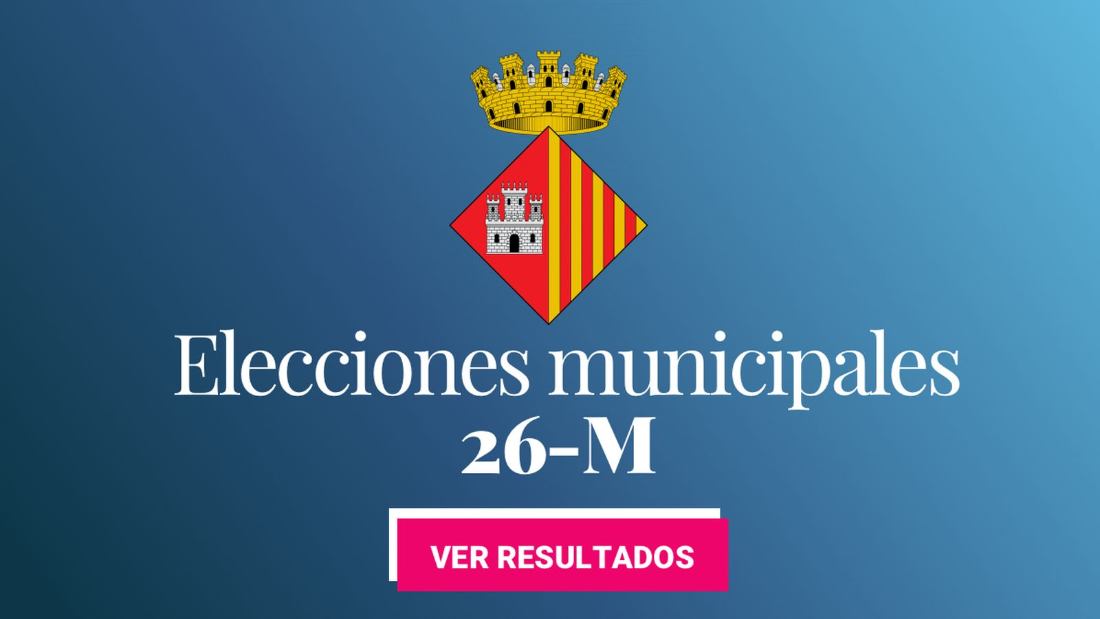 Foto: Elecciones municipales 2019 en Terrassa. (C.C./EC)