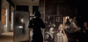 Post de Las meninas, los reyes y el pintor: todos los misterios de 'El cuadro'