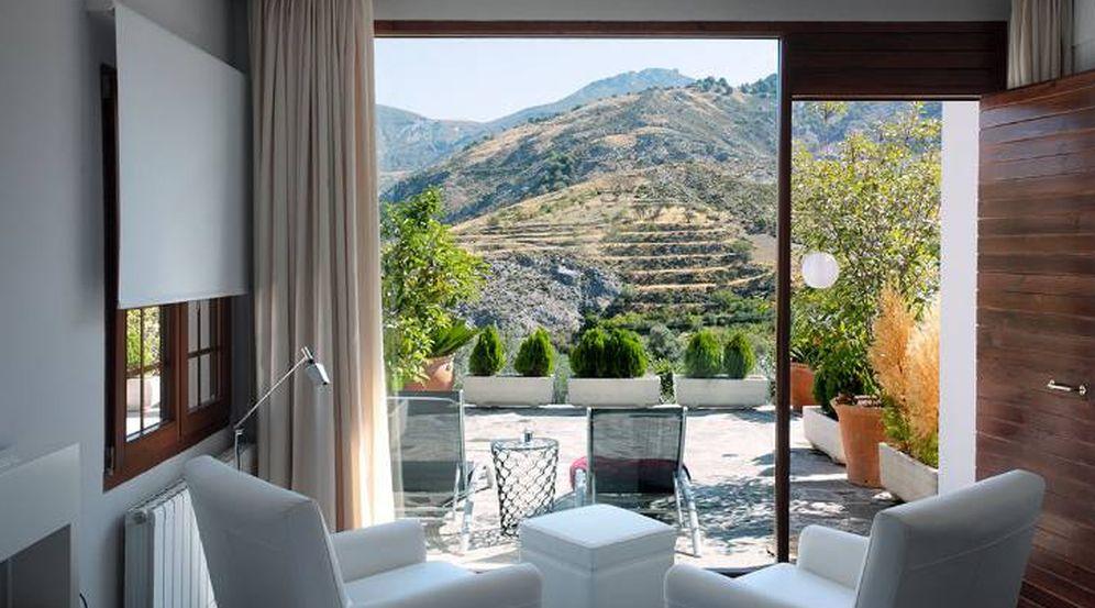 Viajes escapadas para el puente de mayo hoteles de lujo for Hoteles de lujo en espana ofertas