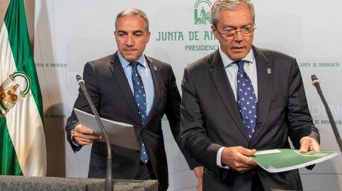 Reducir la burocracia y reformar la Junta, ejes económicos de Andalucía para el nuevo curso
