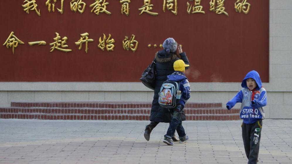 Foto: El niño fingió su propio secuestro para no hacer los deberes (Reuters/Jason Lee)