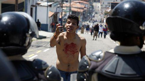 Represión, detenciones arbitrarias y tortura en la Venezuela de Maduro