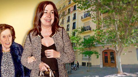 Más allá del pazo de Meirás: las otras propiedades que tienen los Franco