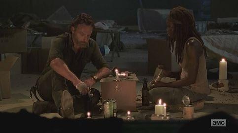 'The Walking Dead' 7x12 (spoilers): la serie juega con la muerte de un protagonista