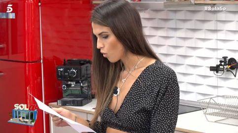 Sofía Suescun, en shock: Mediaset la desaloja de 'Sola' para meter a Joao