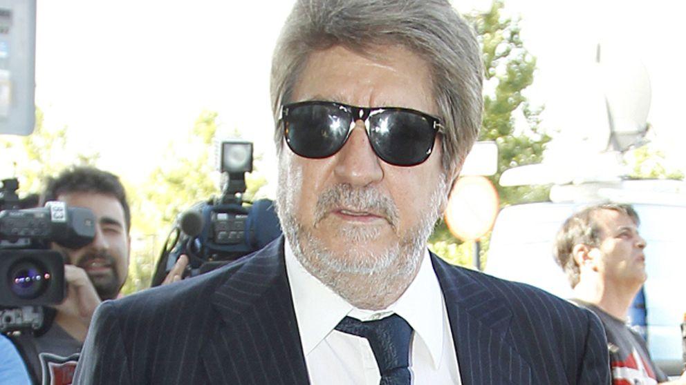Andrés Vicente Gómez, absuelto de un delito de apropiación indebida