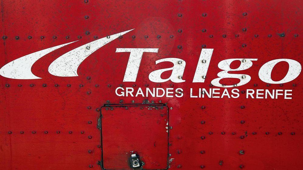 Foto: El emblemático Talgo III (EFE)