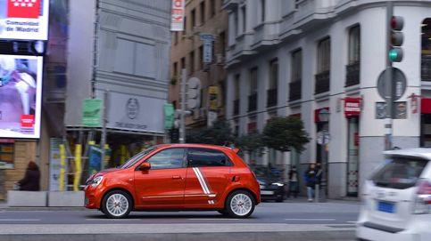 Renault Twingo un órdago del coche eléctrico para las ciudades