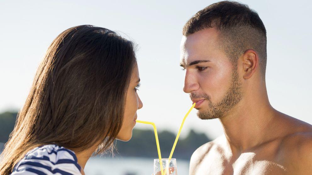 El truco para sufrir menos esta ola de calor, beber dos litros de agua