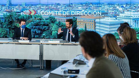 El PP no retomará la negociación del CGPJ si el PSOE mantiene a Rosell y De Prada