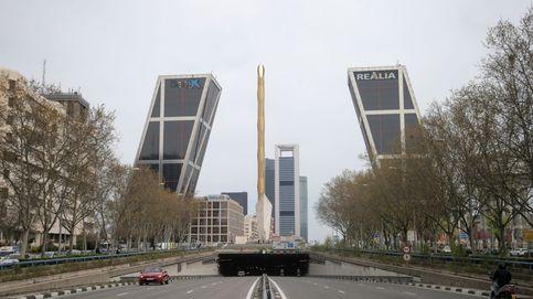 Madrid, viaje al callejón oscuro de la región más rica de España