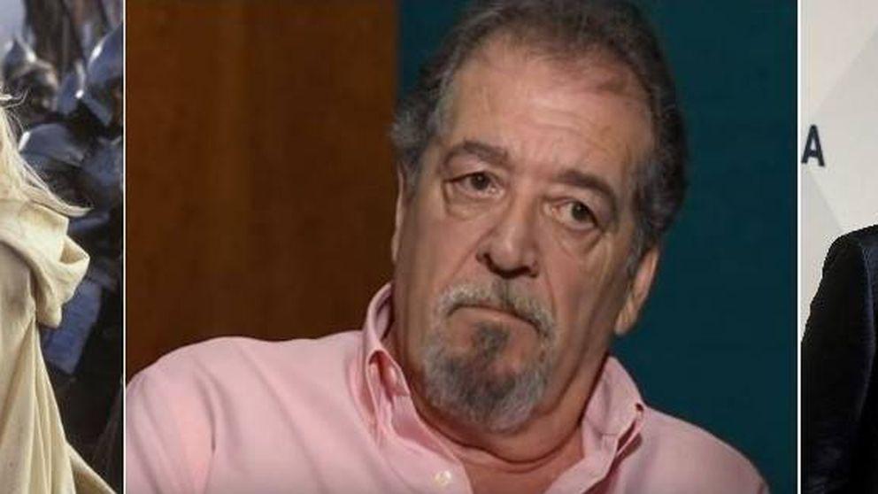 Adiós a Pepe Mediavilla: muere el acto que puso voz a Gandalf y Morgan Freeman