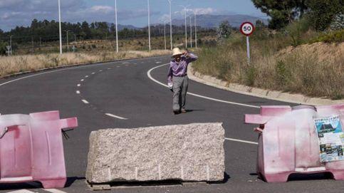 Veinte años y cero empresas: el fiasco del mayor parque industrial de Galicia