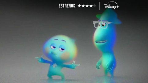 'Soul': la avasalladora nueva joya animada de Pixar