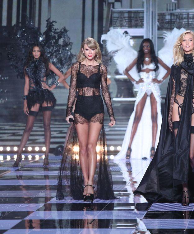 Foto: Taylor Swift asegura sus piernas en 40 millones de dólares