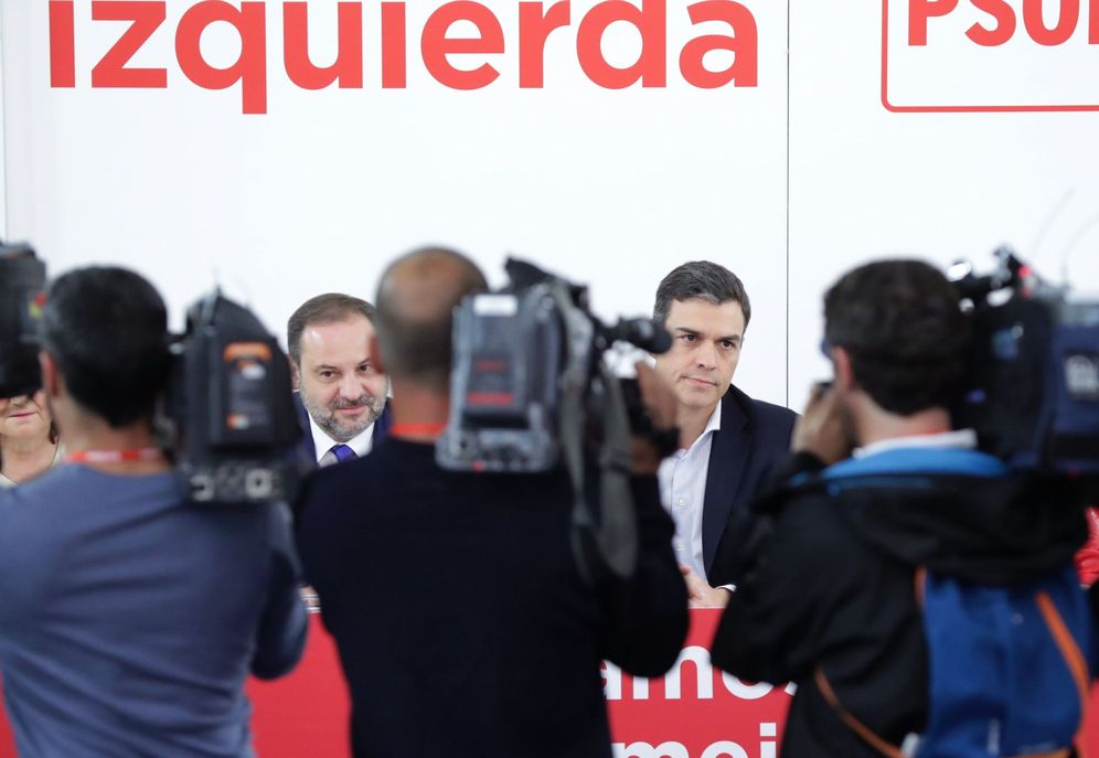 Foto: Pedro Sánchez, reunido con su ejecutiva federal este 25 de mayo en Ferraz. (EFE)