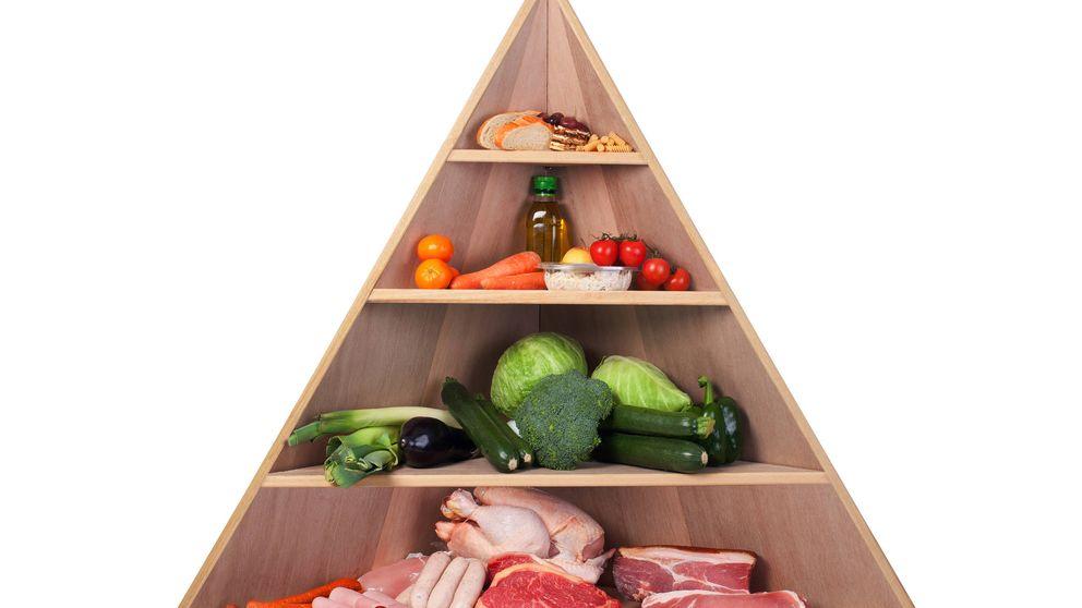 Qué ocurre cuando eliminas los hidratos de tu dieta y los sustituyes por proteínas