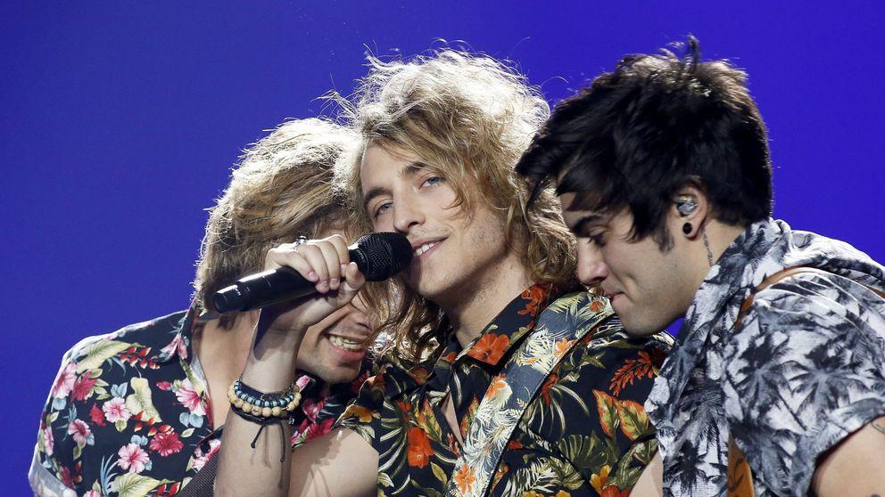 TVE da la espalda a Manel Navarro ante su pronosticado fracaso en Eurovisión