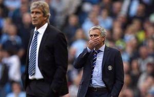 Dos jornadas en dos días para que Mourinho aguante el liderato
