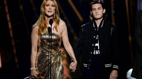René-Charles, el hijo de Céline Dion, que muy pronto será un soltero de oro