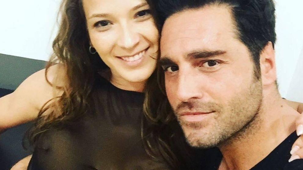 Así es Yana Olina, la nueva pareja (de baile y de... ¿vida?) de David Bustamante