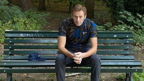 Navalni acusa a Putin de ordenar su envenenamiento: No veo otra explicación