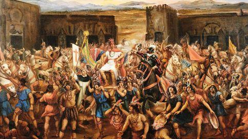 ¿Cómo vencieron los 168 españoles de Pizarro a 30.000 incas? Una nueva visión