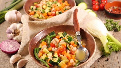 Menestra o cómo saborear las verduras de temporada en todo su esplendor