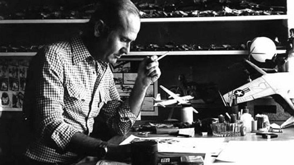 Muere el dibujante argentino Juan Giménez a los 76 años víctima del coronavirus