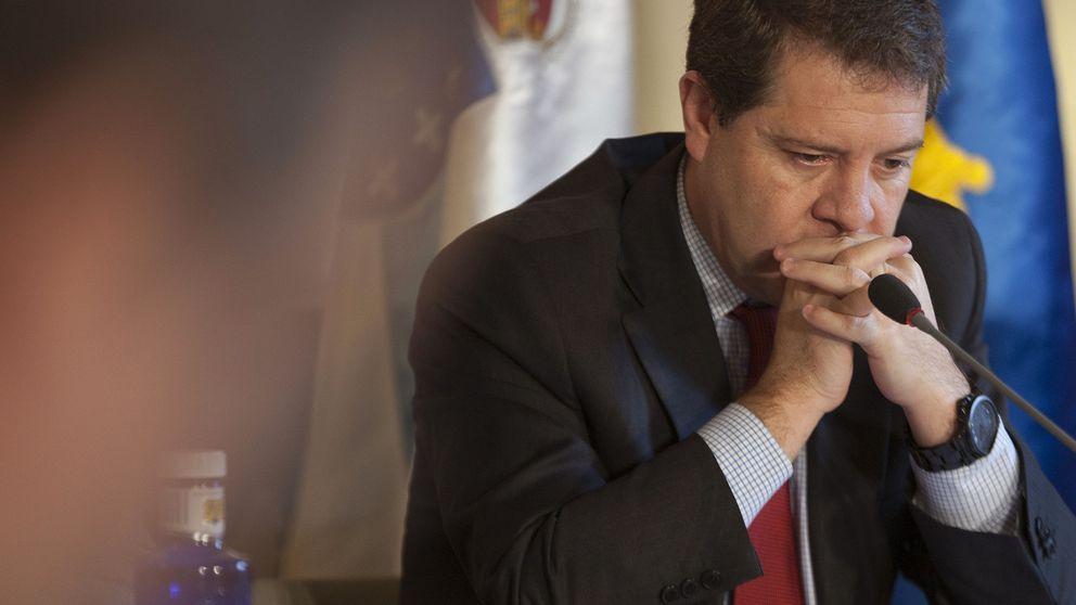 Page acusa a Sánchez de trabajar para Podemos y defender un PSOE filonacionalista