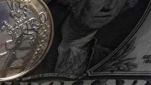 Y el euro, ¿por qué sube si Grecia está contra las cuerdas?
